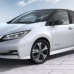 Nissan Leaf lands with more range, power and luxury on board