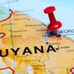 Guyana Oil and Gas Exploration Potential