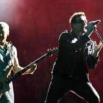 U2 bassist's aide found guilty of stealing from him