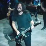 Foo Fighters' Cal Jam full of rock 'n' roll party favors