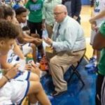 EFSC women's basketball coach Grimes dies