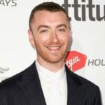 Sam Smith Says This Pop Star is His Spiritual Guide to Navigating Fame