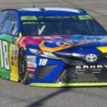 Latest NASCAR Racing News