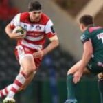'Very surreal' for school pupil to make debut at 17: How Gloucester Rugby players                                                                                                                                                                                                                                  reacted after Anglo-Welsh Cup defeat