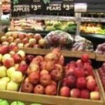 Proposed Bill Limiting Food Stamps To 'Healthy Foods' Dismissed