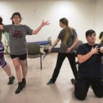 Asian pop dance group brings K-pop to Virginia Western campus