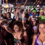 DJ class broken up at 3am after turning into 250-person rave