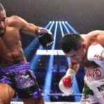 D.C. boxer Lamont Peterson, feeling 'better than ever,' set to face Errol Spence Jr.