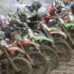 Businessman told to stop holding motocross events at farm at the centre of three-year eco-warrior battle