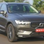 All New Volvo XC60 D5 Review – A Car with 'Always Yes' Attitude
