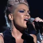 Pop diva Pink to sing the National Anthem at Super Bowl LII