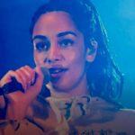 Singles Club: Jorja Smith shoots for Adele-level ballad emotion on 'Let Me Down'