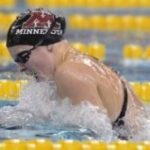 Gophers annihilate swimming and diving competition