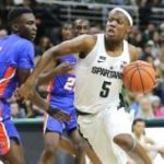 Michigan State resumes Big Ten play looking for challengers after finding few early on