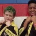 Martial Arts World Raises Funds For Autism