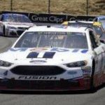 Kevin Harvick wins NASCAR race at Sonoma for first victory of season