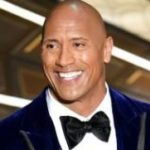 Dwayne Johnson to star in action comedy Red Notice